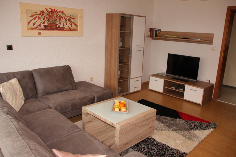 Ferienwohnung Appartement Penzkofer English